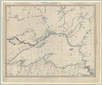 North America : sheet IV Lake Superior, reduced from the Admiralty Survey