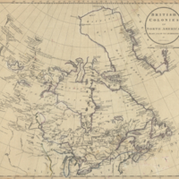 British colonies in North America