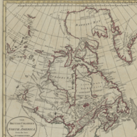 The British colonies in North America, from the best authorities