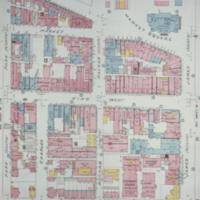 [Insurance plan of the city of Hamilton, Ontario, Canada] : [sheet 06]