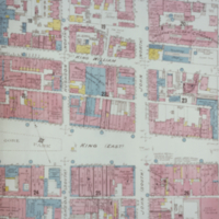 [Insurance plan of the city of Hamilton, Ontario, Canada] : [sheet 07]