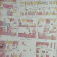 [Insurance plan of the city of Hamilton, Ontario, Canada] : [sheet 08]