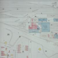 [Insurance plan of the city of Hamilton, Ontario, Canada] : [sheet] 18