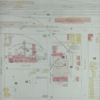 [Insurance plan of the city of Hamilton, Ontario, Canada] : [sheet] 20