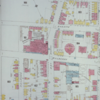 [Insurance plan of the city of Hamilton, Ontario, Canada] : [sheet] 25