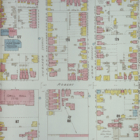 [Insurance plan of the city of Hamilton, Ontario, Canada] : [sheet] 27
