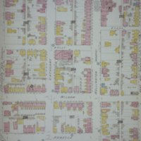 [Insurance plan of the city of Hamilton, Ontario, Canada] : [sheet] 31