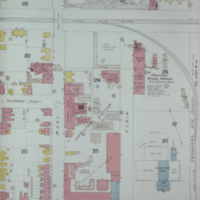[Insurance plan of the city of Hamilton, Ontario, Canada] : [sheet] 32