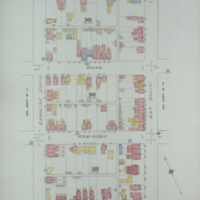[Insurance plan of the city of Hamilton, Ontario, Canada] : [sheet] 53