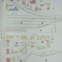 [Insurance plan of the city of Hamilton, Ontario, Canada] : [sheet] 60
