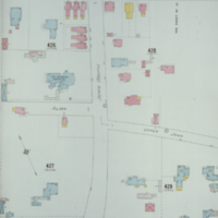 [Insurance plan of the city of Hamilton, Ontario, Canada] : [sheet] 65