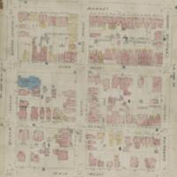 [Insurance plan of the city of Hamilton, Ontario, Canada] : [sheet 004]