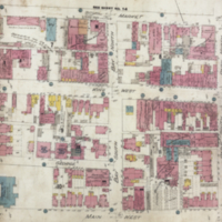 [Insurance plan of the city of Hamilton, Ontario, Canada] : [sheet 005]