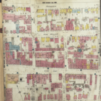 [Insurance plan of the city of Hamilton, Ontario, Canada] : [sheet 008]