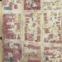 [Insurance plan of the city of Hamilton, Ontario, Canada] : [sheet 016]