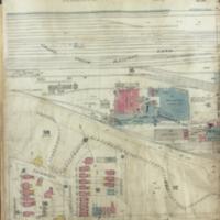 [Insurance plan of the city of Hamilton, Ontario, Canada] : [sheet 018]