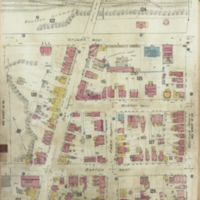 [Insurance plan of the city of Hamilton, Ontario, Canada] : [sheet 021]