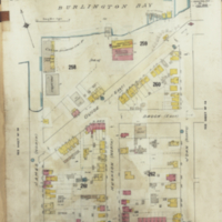 [Insurance plan of the city of Hamilton, Ontario, Canada] : [sheet 039]