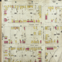 [Insurance plan of the city of Hamilton, Ontario, Canada] : [sheet 046]