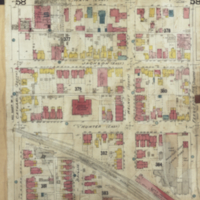 [Insurance plan of the city of Hamilton, Ontario, Canada] : [sheet 058]