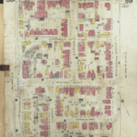 [Insurance plan of the city of Hamilton, Ontario, Canada] : [sheet 059]