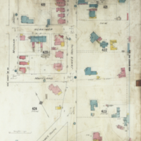 [Insurance plan of the city of Hamilton, Ontario, Canada] : [sheet 064]