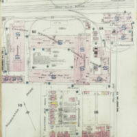 [Insurance plan of the city of Hamilton, Ontario, Canada] : [sheet 076]
