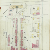 [Insurance plan of the city of Hamilton, Ontario, Canada] : [sheet 077]
