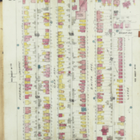 [Insurance plan of the city of Hamilton, Ontario, Canada] : [sheet 080]