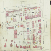 [Insurance plan of the city of Hamilton, Ontario, Canada] : [sheet 091]