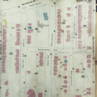 [Insurance plan of the city of Hamilton, Ontario, Canada] : [sheet 096]