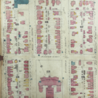 [Insurance plan of the city of Hamilton, Ontario, Canada] : [sheet 097]