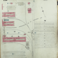 [Insurance plan of the city of Hamilton, Ontario, Canada] : [sheet] 112