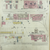 [Insurance plan of the city of Hamilton, Ontario, Canada] : [sheet] 117