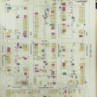 [Insurance plan of the city of Hamilton, Ontario, Canada] : [sheet] 123