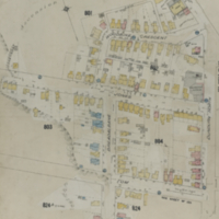 [Insurance plan of the city of Hamilton, Ontario, Canada] : [sheet] 131