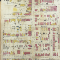[Insurance plan of the city of Hamilton, Ontario, Canada] : [sheet] 146