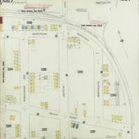 [Insurance plan of the city of Hamilton, Ontario, Canada] : [sheet] 227