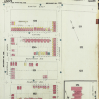 [Insurance plan of the city of Hamilton, Ontario, Canada] : [sheet] 228