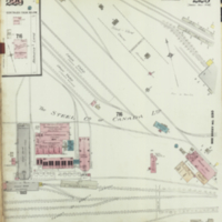 [Insurance plan of the city of Hamilton, Ontario, Canada] : [sheet] 229