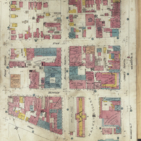 [Insurance plan of the city of Hamilton, Ontario, Canada] : [sheet 015]