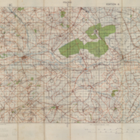 View map for 373WW1MAP