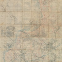 View map for 131WW1MAP