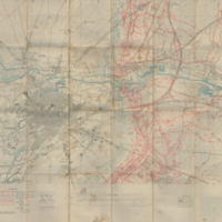 View map for 119WW1MAP