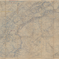 View map for 66WW1MAP