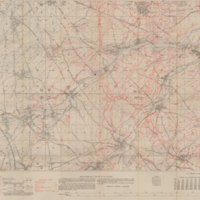 View map for 50WW1MAP