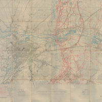 View map for 136WW1MAP