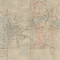View map for 118WW1MAP
