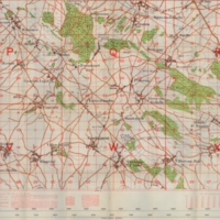 View map for 211WW1MAP