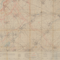 View map for 75WW1MAP